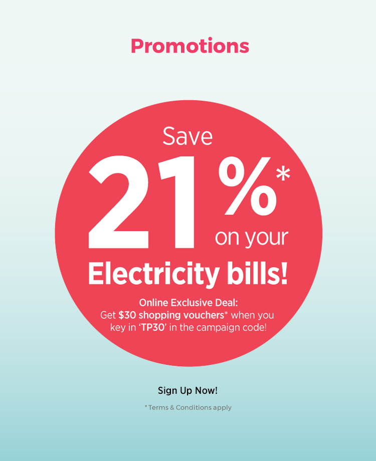 promotions save with tuas